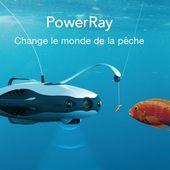 Découvrez le drone qui vole... sous l'eau - Sciencesetavenir.fr