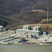 Etats-Unis : le risque d'incendie des déchets nucléaires inquiète les experts