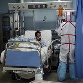H7N9 en Chine : Une épidémie à venir ? - Sciencesetavenir.fr