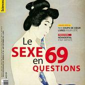 Le sexe en 69 questions