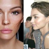 Dewy, per un make up effetto rugiada
