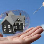 Bulle immobilière... quelle bulle ?