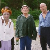 Critique : Trash Humpers