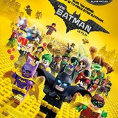Critique : Lego Batman, le film