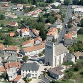 Commune de Siran Cantal