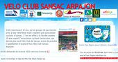 VELO CLUB SANSAC ARPAJON - Le club