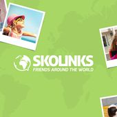 Skolinks, friends around the world