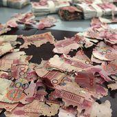 Pour sauver l'économie, faut-il brûler les billets de banque?