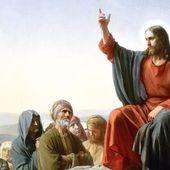 Christianisme: Jésus n'est pas le pacifiste que vous croyez et sa religion est persécutrice