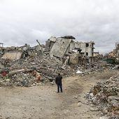 En Syrie, des chrétiens prennent les armes face à l'Etat islamique et aux forces d'Assad