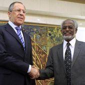 Soudan: Moscou veut développer sa coopération militaire avec Khartoum | Slate Afrique