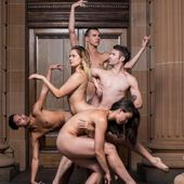 'Don't touch': Sydney Festival's adults-only show