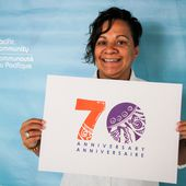 Designers from New Caledonia and Samoa stand out in logo challenge