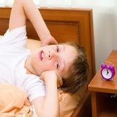 Neue Serie Schule und Lernen: Acht Uhr ist zu früh zum Lernen
