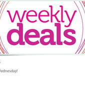 Weekly Deals - by Stampin' Up!