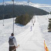Ski Alpin / Snowboard - Station du Mont Serein