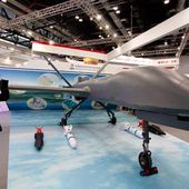 US Predator not as good as China's CH-4 drone