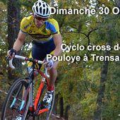 Dimanche 30/10 : cyclo cross de la Pouloye à Trensacq (40)