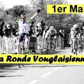 1er Mai : la Ronde Vouglaisienne