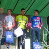 Rémy Sélivert s'adjuge le Trophée BILTOKI à Ustaritz (64)