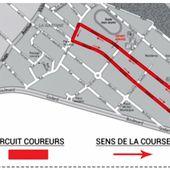 Mercredi 7 Juin : 47éme nocturne cycliste du Bouscat (33)