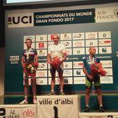 Alain Ignace champion du monde à Albi !