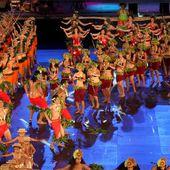 Gala 2015 du Conservatoire : une nuit magique à To'ata !