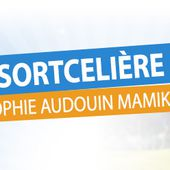 Blog et news de Sophie Audouin - Tara Duncan - Site officiel