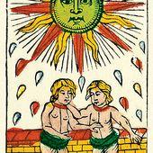 LE SOLEIL (Arcane 19)