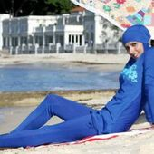 French burkini bans are a foolish act of fanaticism