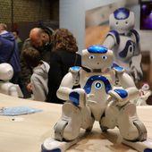 InnoRobo - Les robots débarquent dans la vie de tous les jours