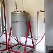 Distillerie d'huiles essentielles des vosges - TerredesVosges