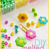 The 36th AVENUE | Melted Beads and Accessories