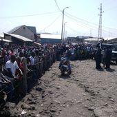 Ingabo z'u Rwanda zarashe umuturage wa Congo i Goma