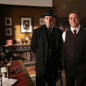 Downton Abbey meets Murdoch Mysteries for Christmas | Toronto Star
