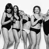 As nine Loose Women presenters strip off for the Body Stories campaign - here are their tales