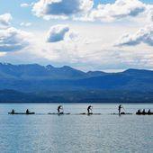 INTERVIEW: Bart De Zwart, winner of the Yukon River Quest - TotalSUP
