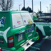 Rallye des Gazelles : départ officiel des équipes Transavia de l'aéroport d'Orly ce jeudi