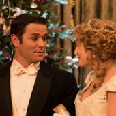 Les enquêtes de Murdoch, il était une fois Noël : Julia prise pour une héroïne de contes de fée