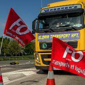 Loi travail : CGT et FO Transports appellent à la grève à partir du 25 septembre - Transport Info