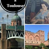 A la découverte de Toulouse - Travelingaddress