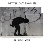 #Banksy Art Sale Better out then in NYC Tour 10/13...