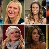 'How I Met Your Mother': Ranking all of Ted's women
