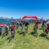 Maxiavalanche Europe Cup Vallnord