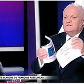 """Le programme d'Emmanuel Macron mis à jour : La Commission européenne vient de publier les """" GOPÉ """" pour 2017-2018"""