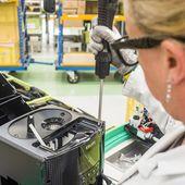 SEB veut fabriquer de l'électroménager à la pointe de la lutte contre l'obsolescence programmée - Electroménager