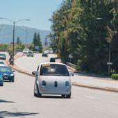 L'administration Obama promet 4 milliards de dollars pour la voiture autonome