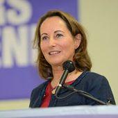 Ils ont fait l'industrie en 2014 : Ségolène Royal, ministre de la transition énergétique