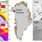 Une bombe nucléaire à retardement sous le Groenland - L'Usine de l'Energie