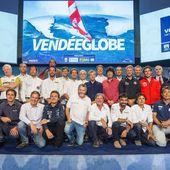 Actualités - Un 8ème Vendée Globe au plus haut niveau international ! - Vendée Globe